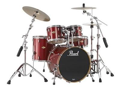 Pearl Masters Mcx Series Drum Set Reviews Drum Set Reviews